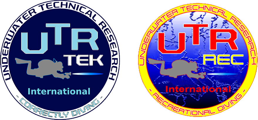 UTRtek - Underwater Technical Research