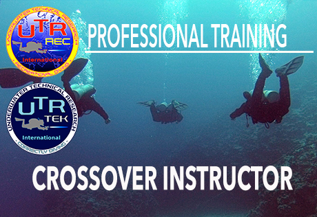 CROSSOVER RECREATIONAL INSTRUCTOR