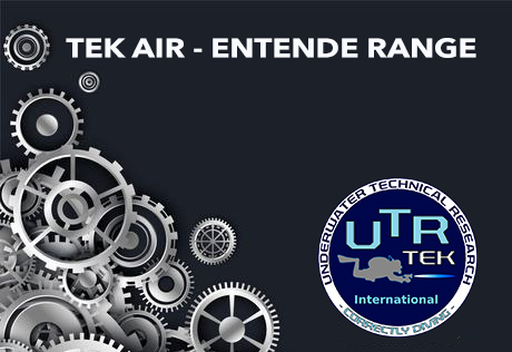 TEK AIR - EXTENDED RANGE INSTRUCTOR TOOLS