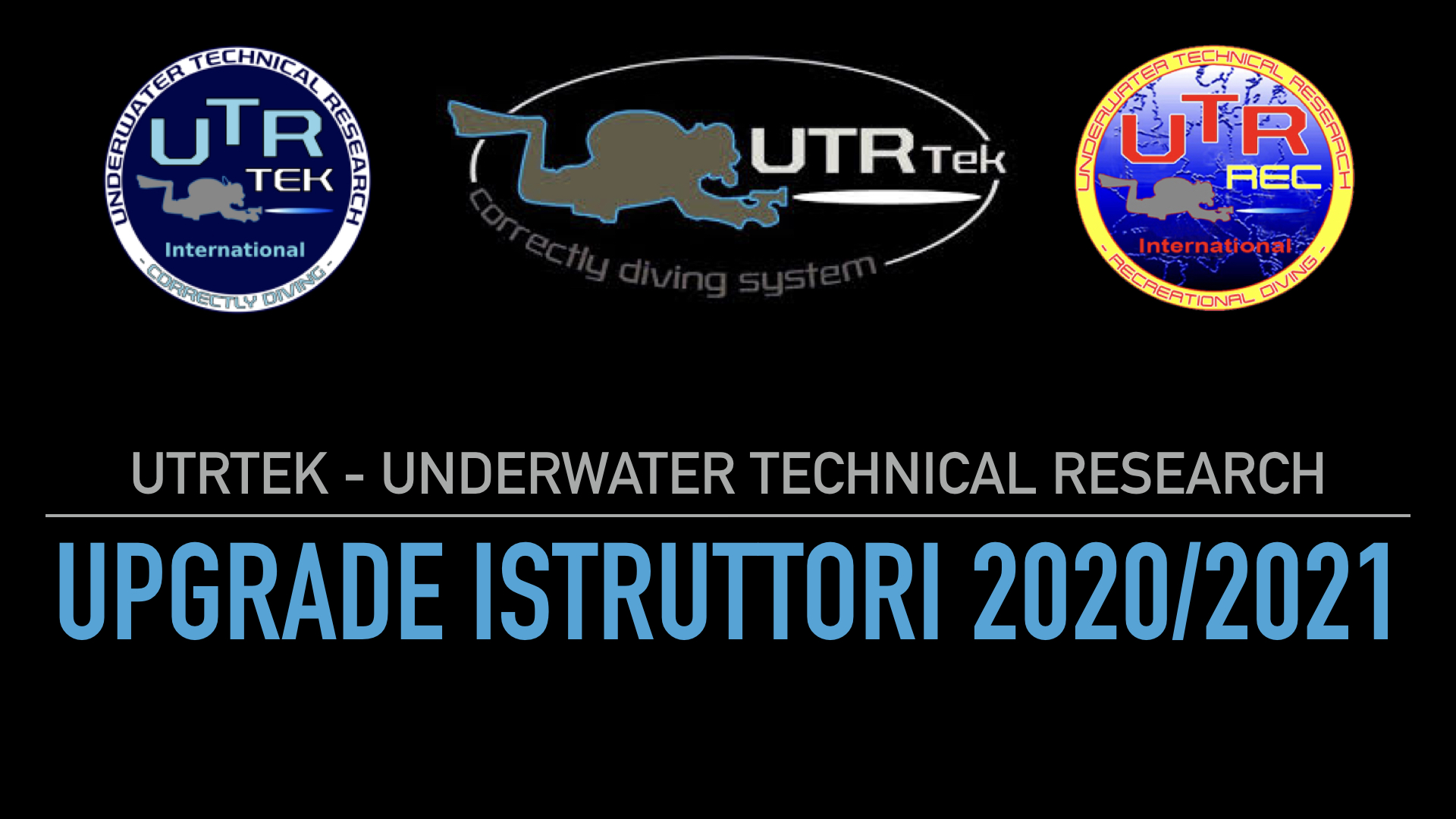 UPGRADE INSTRUCTOR 2020/2021