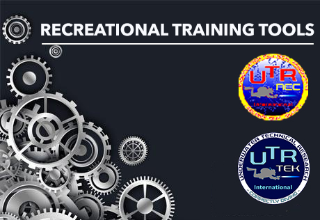 UTR RECREATIONAL INSTRUCTOR TOOLS