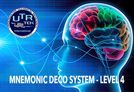 Mnemonic Decompression System - Modulo 4