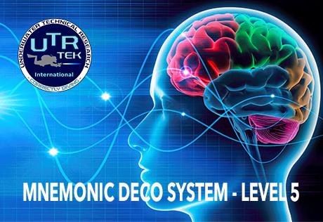 Mnemonic Decompression System - Modulo 5