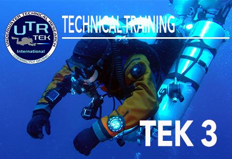 TEK 3 TRIMIX