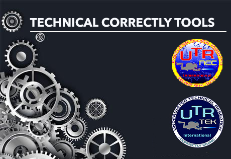 TECHNICAL CORRECTLY INSTRUCTOR TOOLS