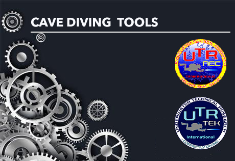 CAVE INSTRUCTOR TOOLS
