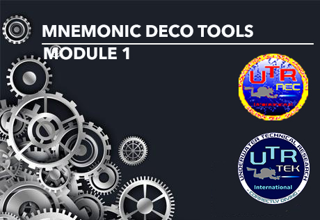 MNEMONIC DECOMPRESSION 1 - TOOLS
