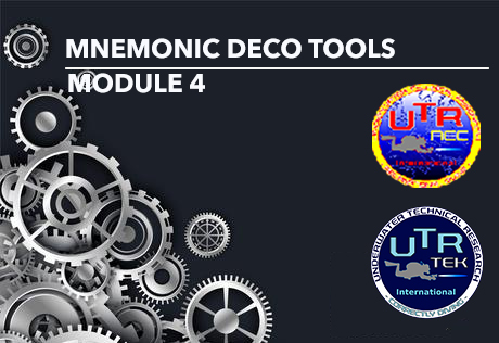 MNEMONIC DECOMPRESSION 4 - TOOLS