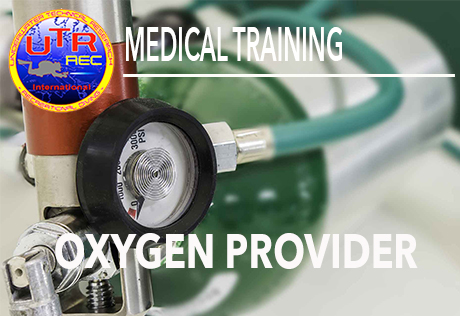 OXYGEN PROVIDER