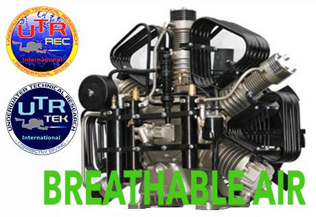 BREATHABLE AIR