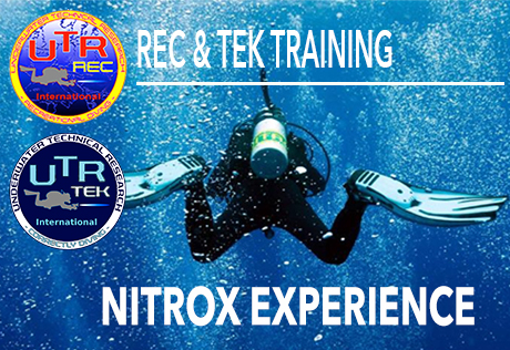NITROX EXPERIENCE