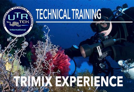TRIMIX EXPERIENCE