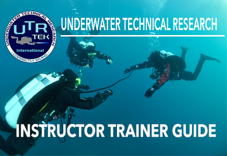 INSTRUCTOR TRAINER GUIDE