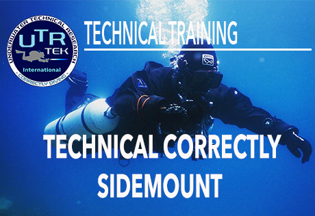 TECHNICAL CORRECTLY SIDEMOUNT