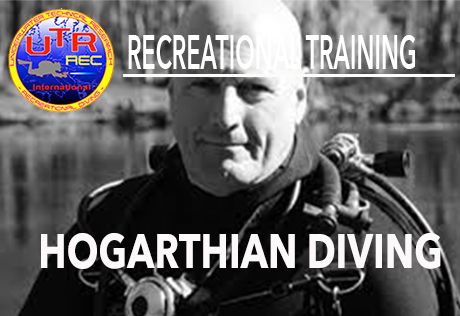 HOGARTHIAN DIVING