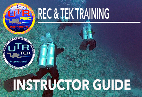 SPECIALTY COURSE INSTRUCTOR GUIDE - RECREATIONAL TRAINING